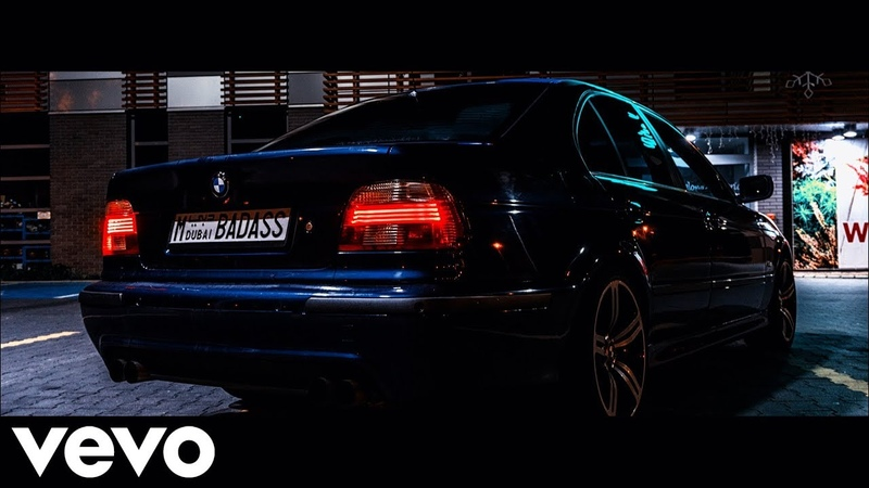 Gangsta Car - Badass's BMW 5 E39 Showtime