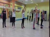 Детская зумба в Студии танцев