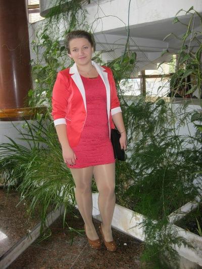 Оксана Шошина, 19 апреля 1994, Самара, id22051904