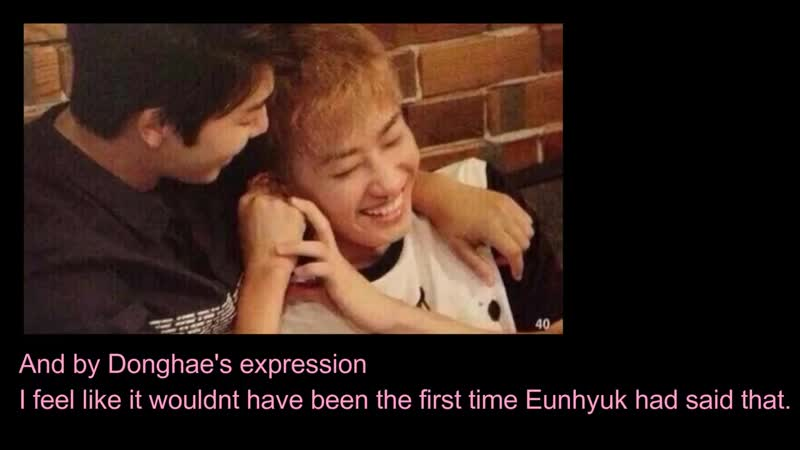Is EunHae REAL After All Part 2 Relationship