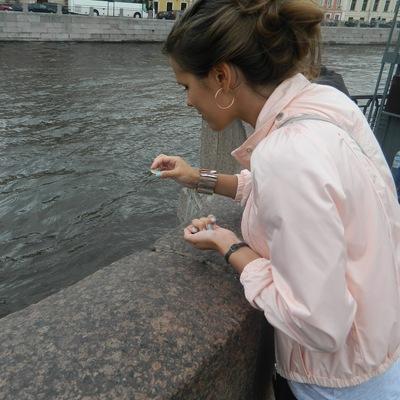 Ольга Куликова, 8 февраля , Москва, id15567555