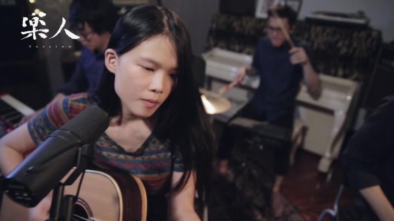 Hello Nico - 用靈魂交換肌膚之上 | 樂人Session