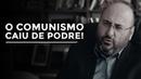 O Comunismo Caiu de PODRE! Diego Casagrande Trecho Exclusivo da Plataforma de Assinantes