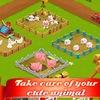 Invest-farm.xyz Экономическая игра