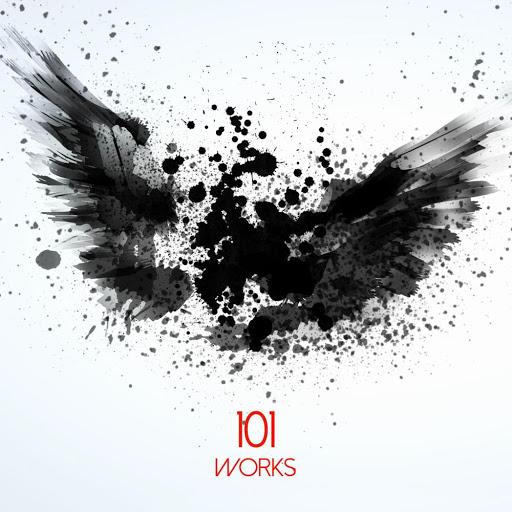 Баста альбом 101 Works
