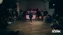 BATTLE ART SCENIK 2018 Final house Sarou VS Julien