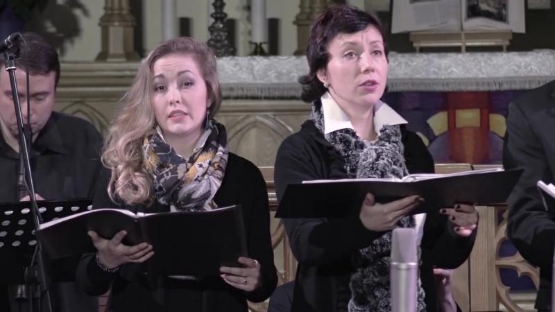 """106 J S Bach """"Gottes Zeit ist die allerbeste Zeit Actus Tragicus BWV 106 Ensemble Bach Consort"""