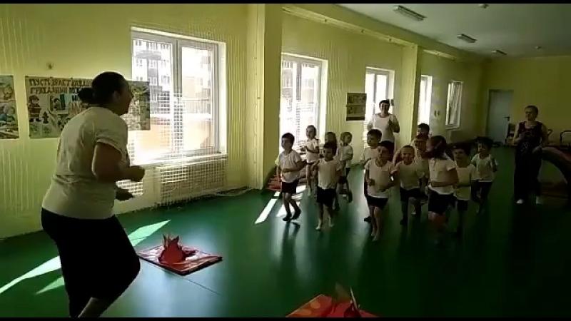 Детский сад в ЖК Государев дом