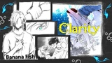 Banana Fish AMV My Clarity (Ash x Eiji) Thanks for subbing!