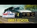 Team O'Neil X ISC Suspension Drift School