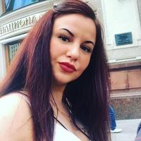 Иришка Вартанова