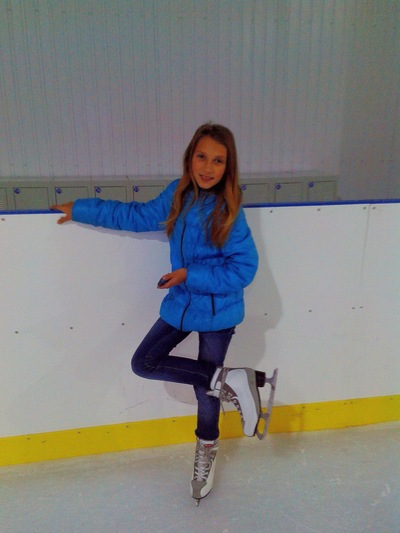 Лиля Болотникова, 23 июня , Ялта, id138979705