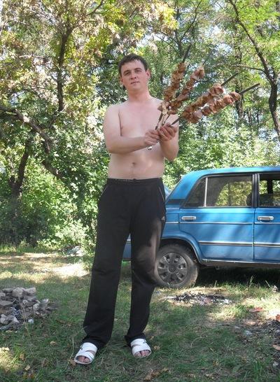 Александр Сапронов, 28 сентября 1990, Стаханов, id226154205