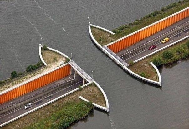 Нидерланды еліндегі теңіз жолы
