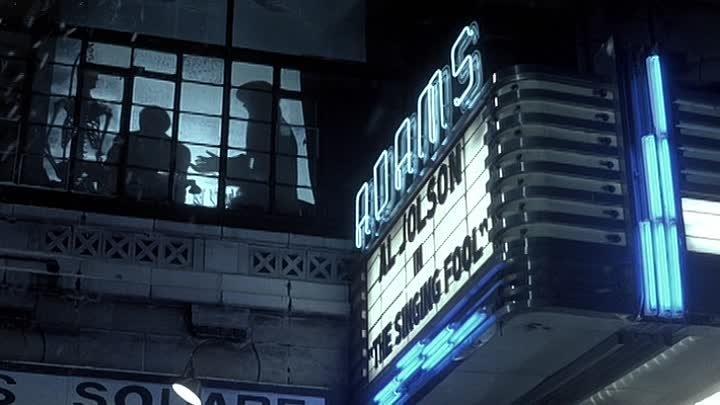Ищейки с Бродвея - Bloodhounds of Broadway (1989) Драма, Комедия, Мелодрама