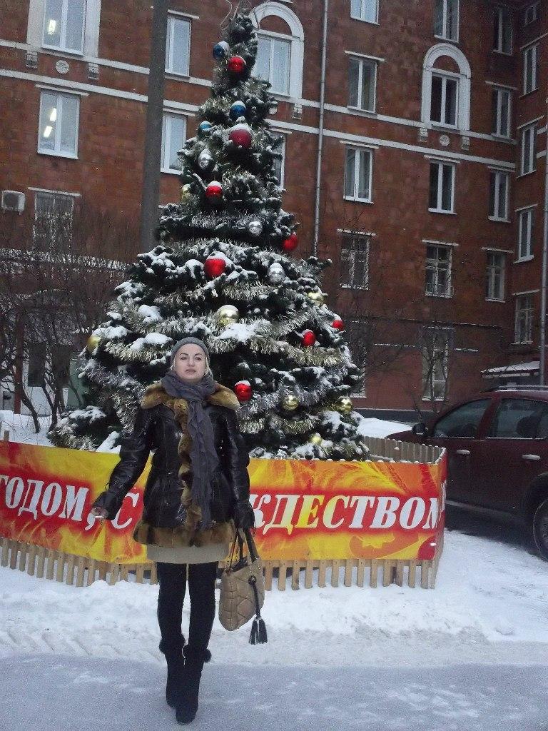 Елена Руденко. Мои путешествия (фото/видео) - Страница 1 OmRF2ycJex0
