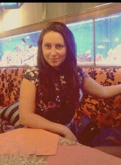 Юлия Богомолова, 24 декабря 1988, Красноярск, id154420030