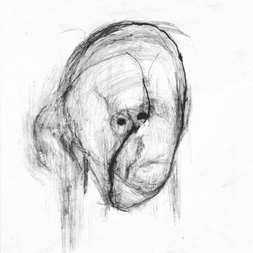 Портреты распадающейся личности.