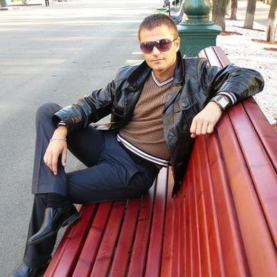 Артур Стець, 8 мая 1984, Львов, id190851526