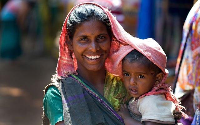 Перлина Індії - Гоа