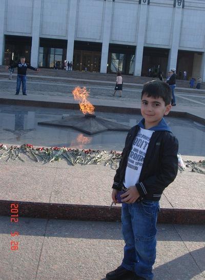 Кристина Асатрян, 4 июня , Курган, id203327739