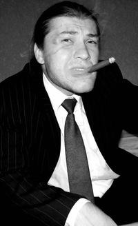 Тарас Аскалепов, 18 марта 1990, Харьков, id10786380