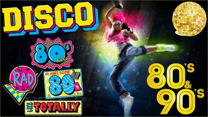 The Best Disco Music of 70s 80s 90s Nonstop Disco Dance Songs 70s 80s 90s Disco Hits