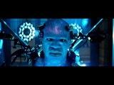 «Новый Человек Паук -- 2»  Джейми Фокс в роли Электро.