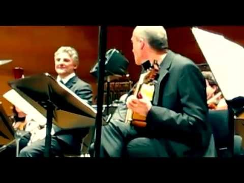 Теодоси Спасов / Miroslav Tadic/ Vlatko Stefanovski / Jarvi - Gipsy Dance