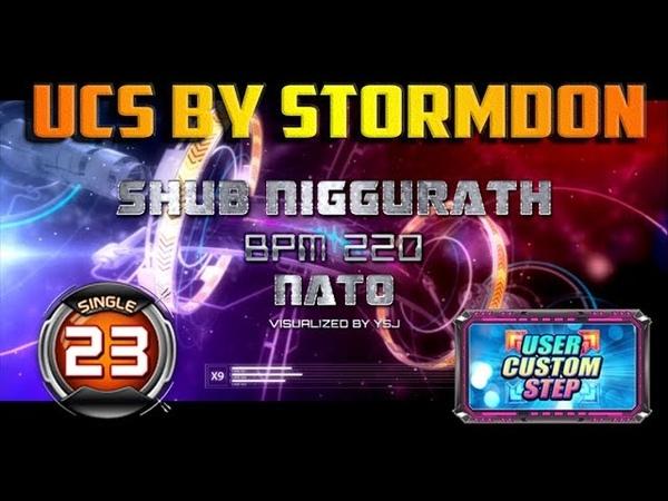 Shub Niggurath S23 | UCS by STORMDON ✔