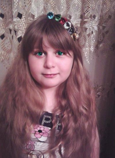 Катя Елизарова, 25 ноября 1999, Самара, id142499478