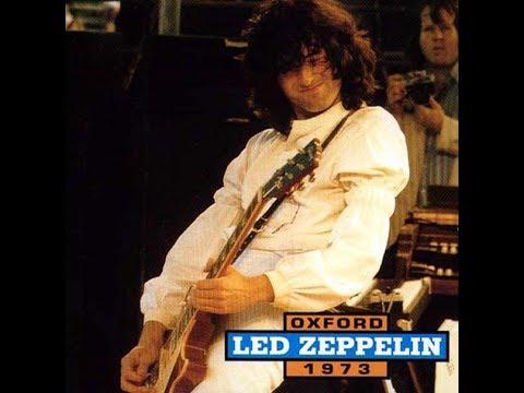 Led Zeppelin - Oxford 1973 (SDB)