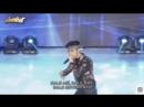 """CNCO canta _""""Se Vuelve Loca_"""" Por Primera Vez en Televisión de Filipinas"""
