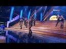 Нюша, хор Алтайского края - Вою на луну, 29.12.13