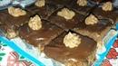 Румынский шоколадный торт / Prajitura Amandina exact ca la cofetarie
