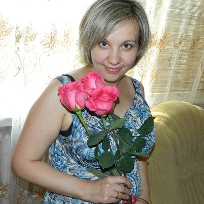 Анжела Хисматулина, 4 июня 1982, Когалым, id123813846