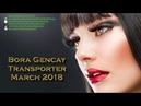 KaptanGroove Transporter March 2018