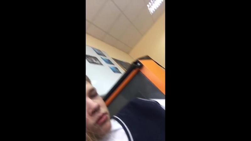 Егор Даньшин Live