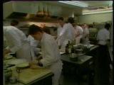 Программа Марко Пьера Уайта кулинария сняты в Harveys в конце 80-х