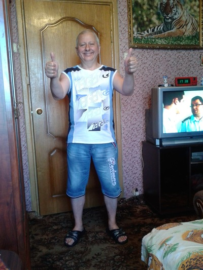 Юрий Балиндов, 5 мая 1989, Москва, id179570534