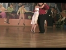 Darios Tango Guide 2 Salida (The Salida) and La Cadencia (The Rock Step)