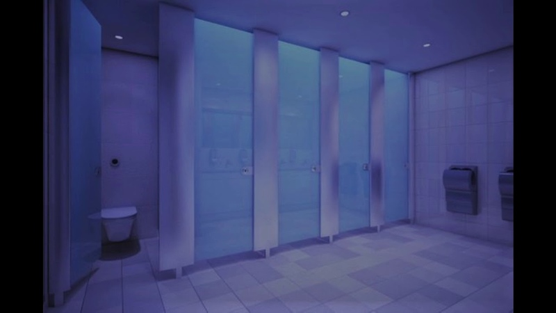 Chamber of Reflection by Mac DeMarco but youre in a bathroom at a party