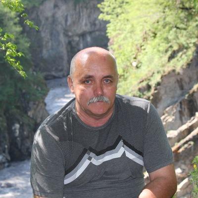Николай Баранов, 29 сентября 1953, Ростов-на-Дону, id189847346