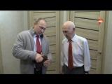 Владимир Путин поздравил своего экс-начальника с 90-летним юбилеем и с наступающим Днем Победы