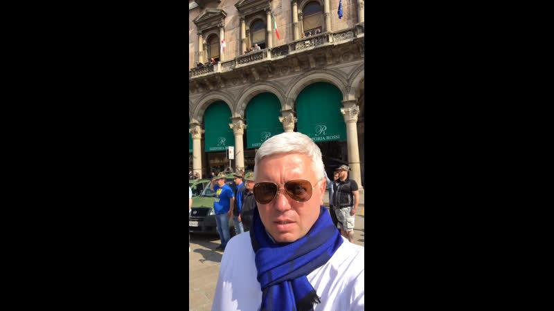 Duomo Milano.