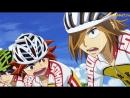 Аниме Трусливый велосипедист: Черта славы | Yowamushi Pedal: Glory Line - Эпизод 17