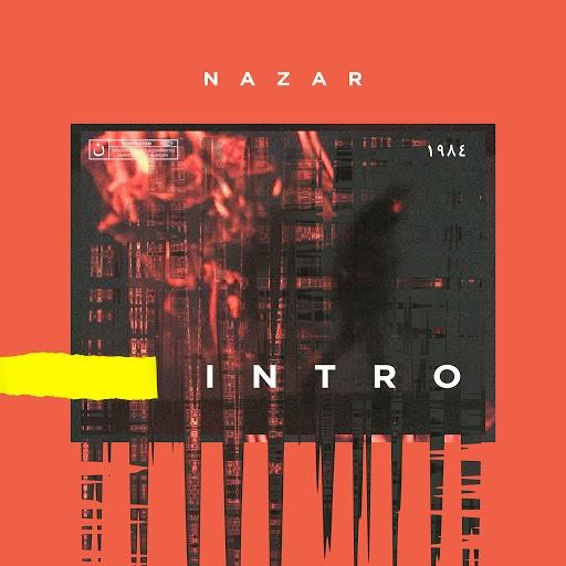 Nazar альбом INTRO 1984