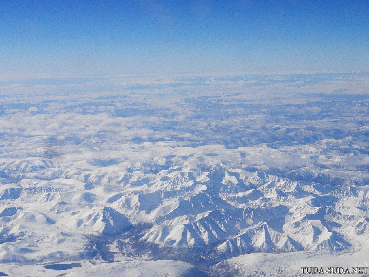 Монголия горы фото