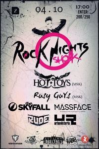 Shock Rock Nights