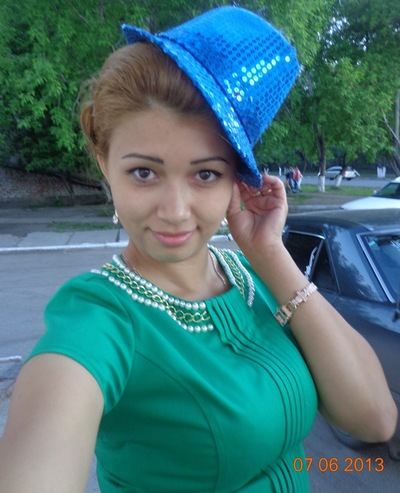 Элечка Султанова, 17 августа , Нижний Новгород, id218021224